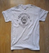 Image of CFH t shirt white