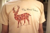 Image of Power Animal (Deer) T-Shirt