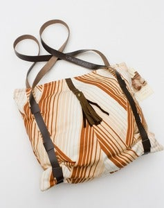 Image of 35% OFF ! the zigzag bag