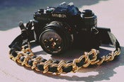 Image of Featured Item: LSD x LFP Camera Strap (A Strap For Good)
