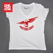 Image of T-Shirt Fortuna Girls
