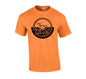 Image of TRM Orange T-Shirt