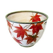 Image of Tall Maple Bowl by Three Wheel Studio