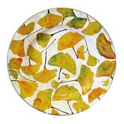 Image of Gingko Platter by Three Wheel Studio