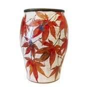 Image of Maple Vase by Three Wheel Studio