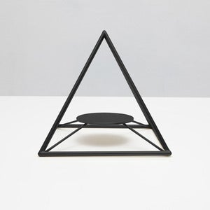Image of Sage Pyramid / Black