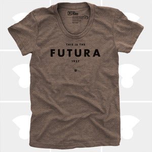 Image of Futura T-Shirt - Women