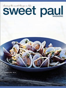 Image of Sweet Paul Summer 2012 Issue