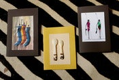Image of Hand Made Greeting Card Sets