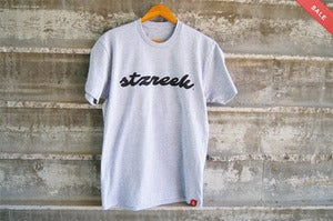 Image of Stzreek Classic (Heather Gray)