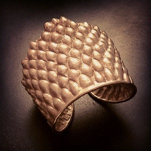 Image of Sky Serpent Cuff