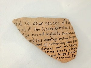 Image of And So Dear Reader