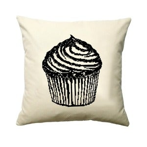 Image of The Cupcake Cushion Kit