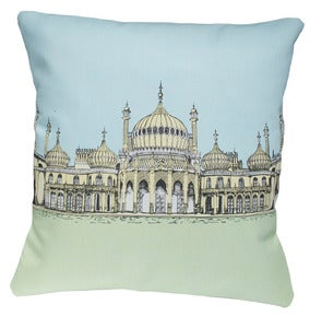 Image of Pavillion Cushion