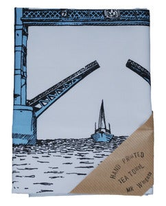 Image of Tower Bridge Tea Towel