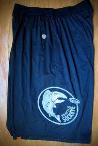 Image of 2012 Black Sockeye Shorts
