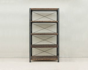 Image of Big Sur Bookcase