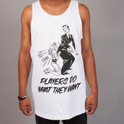 Image of Players / Suckers Tank Top