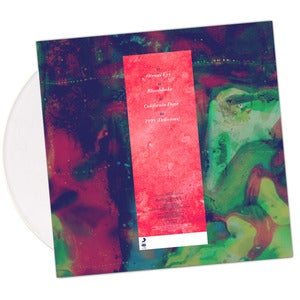 Image of Peace - EP Delicious (Limited Edition White Vinyl)
