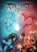 Image of The Arcane Awakening - Signed Edition