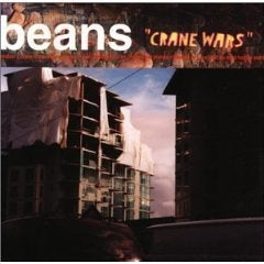 Image of Beans - Crane Wars LP