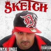 Image of &quot;Sketch&quot; - Maxi Single - &quot;Half Gangster, Half Gentleman&quot;