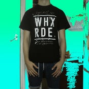 Image of JOIN THE WHXRDES TEE
