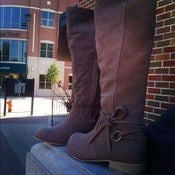 Image of EMU street style boots