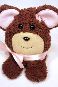Image of Molly Bear