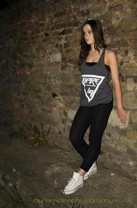 Image of Ladies OverSized &amp;#x27;Tri&amp;#x27; Vest