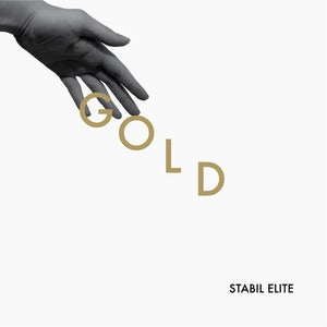 Image of STABIL ELITE - GOLD EP (CD)