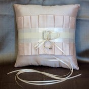 Image of Grace Ring Bearer Pillow