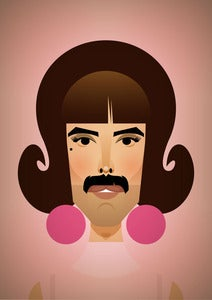 Image of I want to break free!
