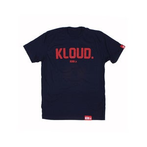 Kloud Signature Navy