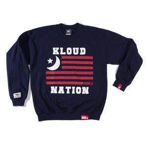 Kloud Nation crewy