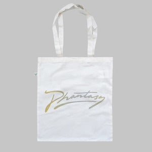 Image of Phantasy Gold Tote Bag