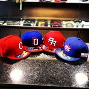 "Image of New Era ""World Baseball Classic"" Fitted Caps"