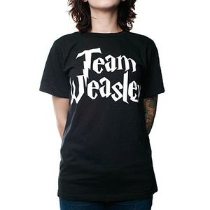 Image of Team Weasley Tee