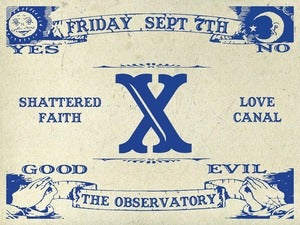 Image of X- Observatory Night 1