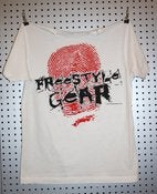 "Image of FreeStyle Gear ""Thumbprint"" T-Shirt"
