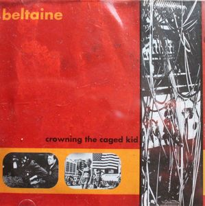 "Image of AA#30 Beltaine ""Crowning The Cages Kid"" CD"