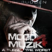 Image of Joe Budden Mood Muzik 4 AUTOGRAPHED Limited Edition