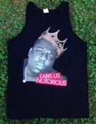 Image of Biggie&amp;#x27;s Crown Tank