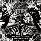 Image of BLACKLODGE - MachinatioN CD