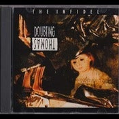 Image of DOUBTING THOMAS-Infedel CD / Original-Out Of Print