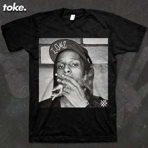 Image of Toke - ASAP Rocky - T Shirt