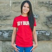 Image of Boy Burma Red Flames Girls