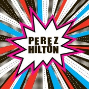 "Image of Perez Hilton ""Pop Up! #1"""
