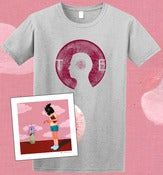 Image of Toe - The Future Is Now CD/vinyl and t-shirt