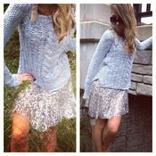 Image of cozy free people sweater